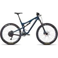 Cruz 5010 C XE     Blue