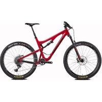 Cruz 5010 CC X01     Red