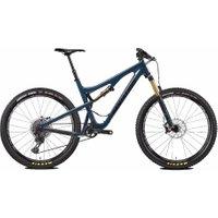 Cruz 5010 CC XX1     Blue