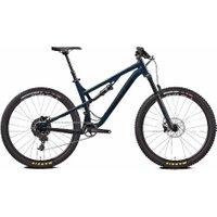 Cruz 5010 R     Blue