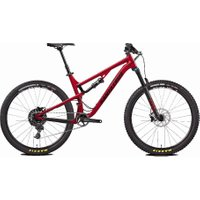 Cruz 5010 R     Red
