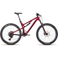 Cruz 5010 S     Red
