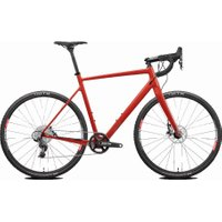 Cruz Stigmata Force CX1  Cyclocross   Red