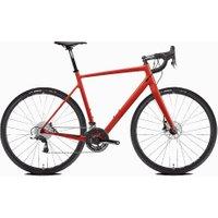 Cruz Stigmata Rival  Cyclocross   Red
