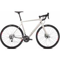 Cruz Stigmata Ultegra  Cyclocross   White