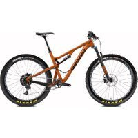 Cruz Tallboy C R Plus     Orange