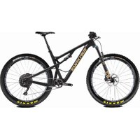 Cruz Tallboy C XE Plus     Black