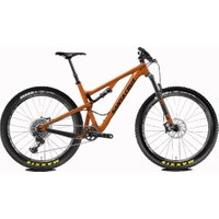 Cruz Tallboy CC X01 Plus    Orange