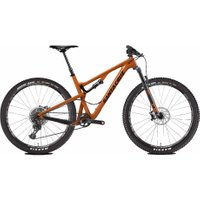 Cruz Tallboy CC XX1     Orange
