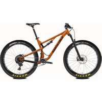 Cruz Tallboy D Plus     Orange