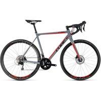 Cube  Cross Race Pro  Road   Cyclocrosspyörä