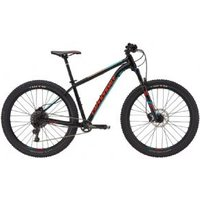 Cannondale Cujo 1 27.5+ Mountain Bike 2018