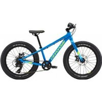 Cannondale Cujo Kids 20+ Mountain Bike  2018