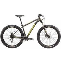 Cannondale Cujo 3 27.5+ Mountain Bike 2019