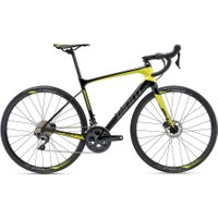 Defy Advanced 1  Carbon   Black