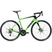 Defy Advanced 2  Carbon   Green