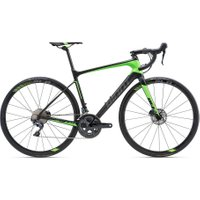 Defy Advanced Pro 1  Carbon   Black
