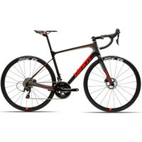 Defy Advanced Pro 2  Carbon   Black