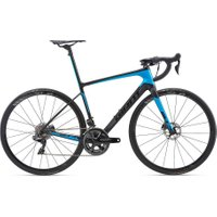 Defy Advanced SL 0  Carbon   Black