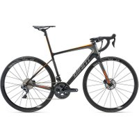 Defy Advanced SL 1  Carbon   Black