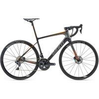 Defy Advanced SL 1  Carbon   Black