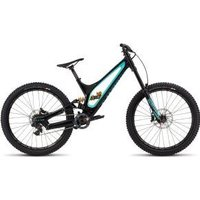 Specialized Demo 8 Carbon 650b Dh Mountain Bike  2018