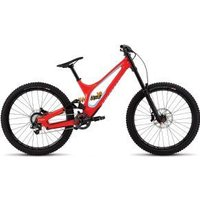 Specialized Demo 8 I Carbon 650b Dh Mountain Bike  2018