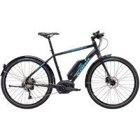 Kona Dew-e Electric Sports Hybrid Bike  2018