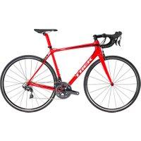 Domane SL 6  Carbon   Red