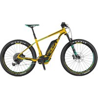 E-Scale 700 Plus Ultimate     Yellow