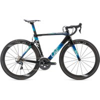 Envie Advanced 1   Carbon   Black