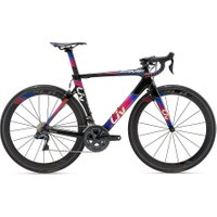 Envie Advanced Pro   Carbon   Black