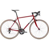 Equilibrium 10  Steel   Red