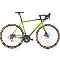 Equilibrium Disc 30  Steel   Green