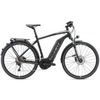 Giant Explore E+ 1 Electric Bike  2019