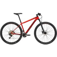 F-Si Carbon 5     Red