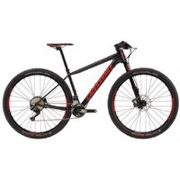 Cannondale F-si Carbon 3 Mountain Bike  2018