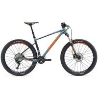 Giant Fathom 2 Mountain Bike 2018