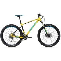 Giant Fathom 3 Mountain Bike 2018