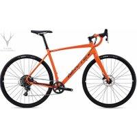Friston    Orange