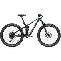 Fuel EX 9.8      Black