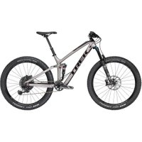 Fuel EX 9.8 Plus     Grey