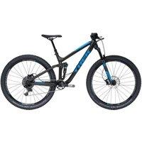 Fuel Ex 7 29    Black