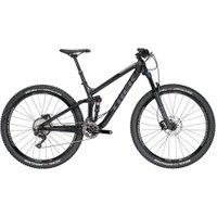 Fuel Ex 8 29 XT    Black