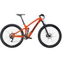 Fuel Ex 9.8 29 XT    Orange