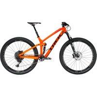 Fuel Ex 9.8 Eagle    Orange