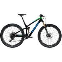 Fuel Ex 9.9 29    Black
