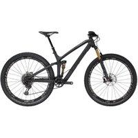 Fuel Ex 9.9 29    Black/Grey