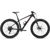 Specialized Fuse Expert Carbon 6fattie Mountain Bike  2017