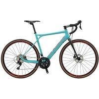 GT  Grade Expert Carbon  Adventure Road   Cyclocrosspyörä